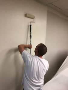 commercial painting services in Surrey