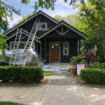 exterior painting services in port moody