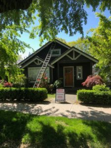 residential painting services in Coquitlam