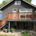 exterior painting services in North Vancouver